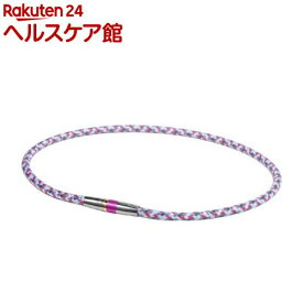 ファイテン ラクワネック X50 ハイエンドIII 50cm ピンク(1本入)【ファイテン】