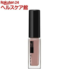 ケイト ネイルエナメルカラーN BR-1(4.5ml)【KATE(ケイト)】
