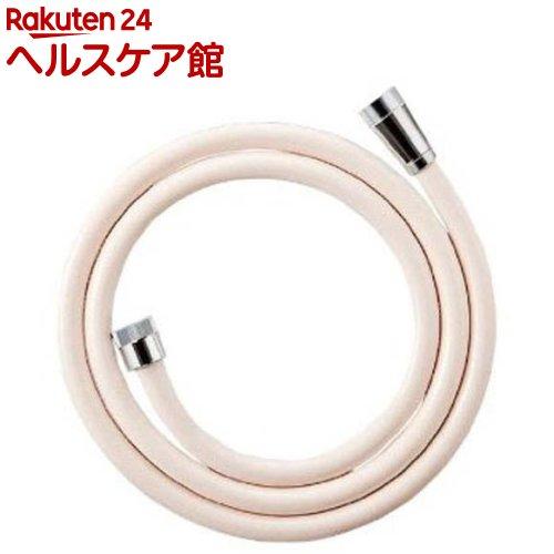 三栄水栓 シャワーホース アイボリー PS30-86TXA-I(1コ入)【送料無料】