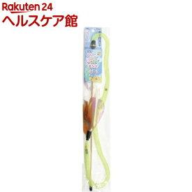 ねこモテ びょんびょんじゃらし01 ロング NMBJ-01/LO(1コ入)【ねこモテ】