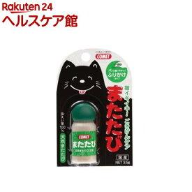 コメット またたび(3.5g)【more30】【コメット(ペット用品)】