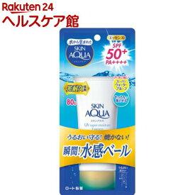 スキンアクア スーパーモイスチャーエッセンス(80g)【spts8】【スキンアクア】