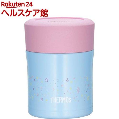 サーモス 真空断熱スープジャー ブルースター 0.3L JBJ-303G BLS(1コ入)【サーモス(THERMOS)】