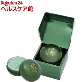 美香柑 抹茶の生せっけん(120g)