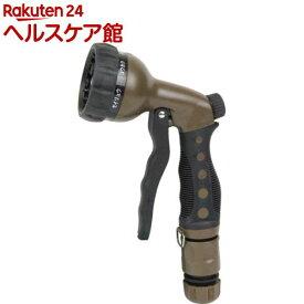 セフティー3 散水ノズル カラー ブラウン SSN-2 BR(1コ入)【セフティー3】