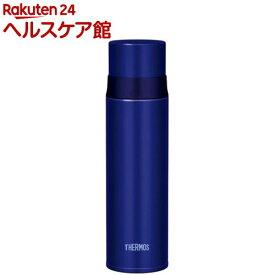 サーモス スリムボトル FFM-500 BL(1コ入)【サーモス(THERMOS)】