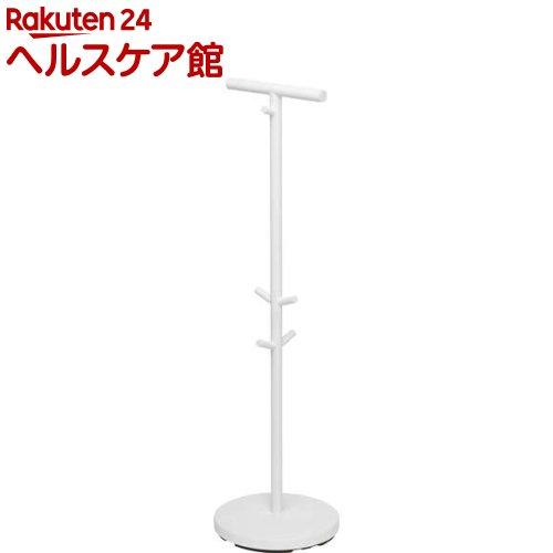 ランドセルスタンド スマート ホワイト(1コ入)【送料無料】