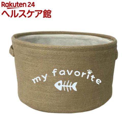 ペットプロ キャットバスケット My favorite Lサイズ(1コ入)【ペットプロ(PetPro)】