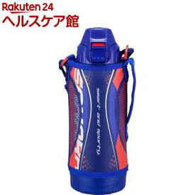 タイガー ステンレスボトル サハラ 0.8L ブルー MBO-H080 A(1コ)【タイガー(TIGER)】[水筒]