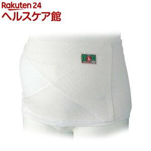 犬印 妊婦帯 たんじょうII HB8013 ホワイト(1本入)【犬印】