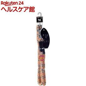 ドギーマン 反射カラーリード 13mm イエロー MD2493(1コ入)【ドギーマン(Doggy Man)】