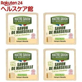 サボン・ド・マルセイユ パーム(300g*4個入)【サボン・ド・マルセイユ】