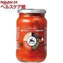 アルチェネロ 有機パスタソース トマト&香味野菜(350g)【アルチェネロ】