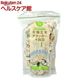 尾田川農園 有機玄米プラス雑穀(85g)