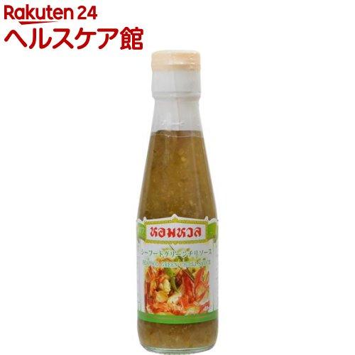 ユウキ食品 シーフードグリーンチリソース(220g)【ユウキ食品(youki)】