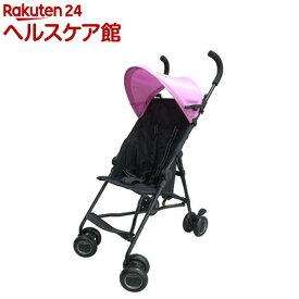 クールキッズ CKバギー BKシリーズ ブラック・ピンク(1台)