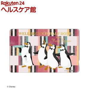 メリー・ポピンズ リターンズ ICカードステッカー メリー・ポピンズ ペンギン(1コ入)【イングレム】