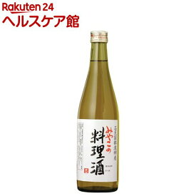 みやこの料理酒(500mL)【pickUP20】【more20】