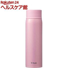 ティファール クリーン マグ プティローズ 500mL K23616(1本)【ティファール(T-fal)】