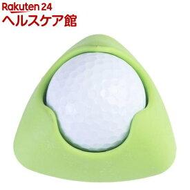 アルインコ ごるっち グリーン MCL102G(1コ入)【アルインコ(ALINCO)】
