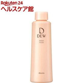 DEW ローション しっとり レフィル(150ml)【DEW(デュー)】[保湿 化粧水 詰替え]