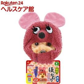 ペティオ 犬用変身ほっかむり ネズミちゃん M(1個)【ペティオ(Petio)】