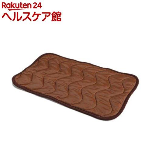 オーラ蓄熱キルト ラージサイズ チョコ(1枚入)
