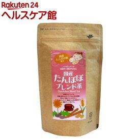 小川生薬 国産たんぽぽブレンド茶(2g*20袋入)