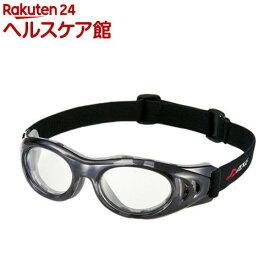 AXE(アックス) EYE PROTECTOR アイプロテクター Mサイズ SM AEP01 スモーク(1コ入)【AXE(アックス)アイウェア】