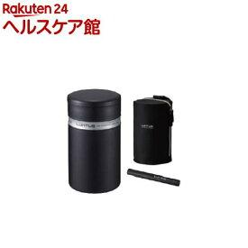 ランタス 保温ランチボックス バッグ付 HLB-B1040N(1セット)【ランタス】