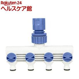 セフティー3 ワンタッチ分岐コネクター SSK-21(1コ入)【セフティー3】