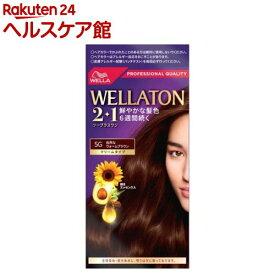 ウエラトーン ツープラスワン クリームタイプ 5G(60g+60g+7.3mL)【ウエラトーン】