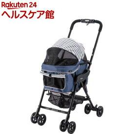 コムペットミリミリライトアルファ マリンブルー(1台)【コムペット(compet)】