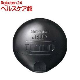 ウーノ デザインハードジェリー ナチュラル(100g)【ウーノ(uno)】