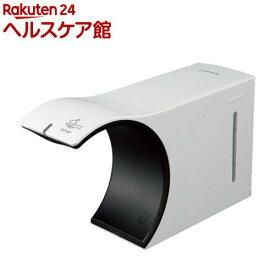 サラヤ エレフォーム2.0 ノータッチ式ディスペンサー(1台)