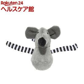 ループファニーズ ゆらゆら マウス(1個)【ループファニーズ】