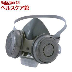 SK11 防塵マスク Wフィルター M-220S(1コ入)【SK11】
