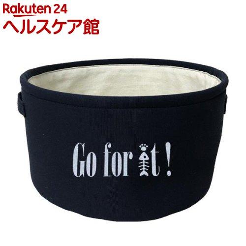 ペットプロ キャットバスケット Go for it! Sサイズ(1コ入)【ペットプロ(PetPro)】