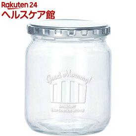 キャニスター 日本製 専用しおり付 ホワイト M HW-564-JAN-P(1個入)