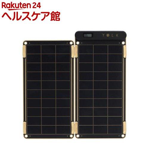 ヨーク ソーラー充電器 ソーラーペーパー 5W YO8998(1セット)【送料無料】