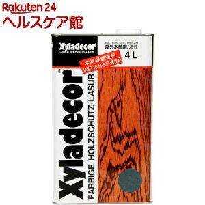 キシラデコール 4L