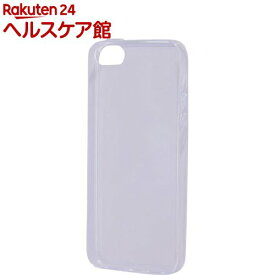 7f1c148a22 レイ・アウト iPhone SE/5s/5 TPUソフトケース 極薄/クリア