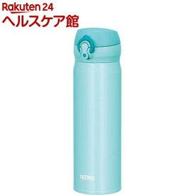 サーモス 真空断熱ケータイマグ パステルミント 0.5L JNL-503 PMT(1コ入)【サーモス(THERMOS)】[水筒]