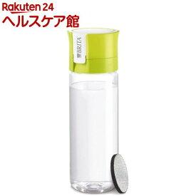 ブリタ ボトル型浄水器 ライム(1個)【ブリタ(BRITA)】