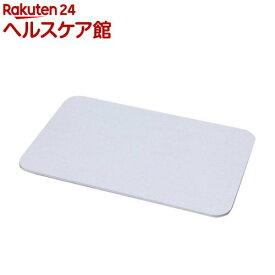 アイリスオーヤマ 速乾快適バスマット Lサイズ SKBM-6039(1枚入)【アイリスオーヤマ】