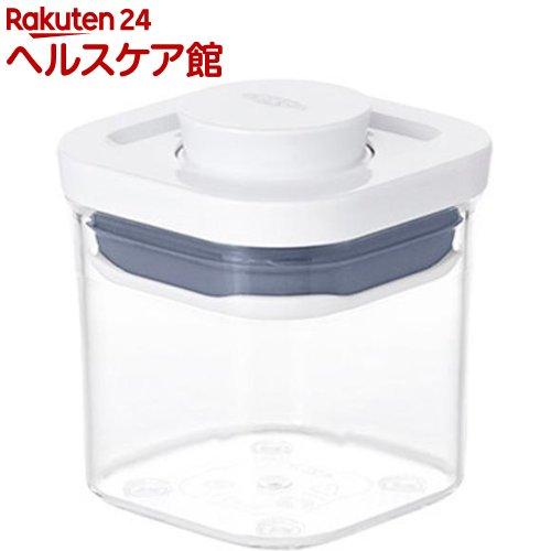 OXO ポップコンテナ2 ミニスクエア ミニ(1個)【オクソー(OXO)】