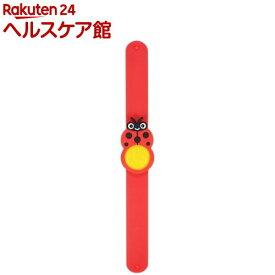 トプラン 虫ぴた!ウォッチ てんとう虫 香りのペレット3コ付(1セット)【トプラン】