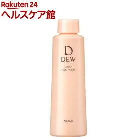 DEW ローション とてもしっとり レフィル(150ml)【DEW(デュー)】[保湿 化粧水 詰替え]