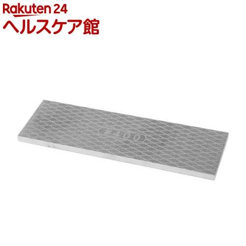 SK11 ダイヤモンド砥石 両面タイプ 粒度 400/1000(1コ入)【SK11】