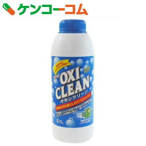 オキシクリーン 500g【rank】